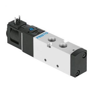 VUVS-LK20-M52-AD-G18-1C1-S solenoid valve